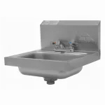 Advance Tabco Wall Mount Hand Sinks - Commercial