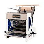 Bread Slicers & Film Wrappers
