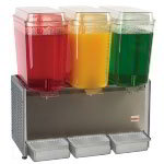 Grindmaster-Cecilware Cold Drink Machines