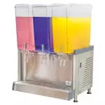 Cecilware Frozen Drink Machines