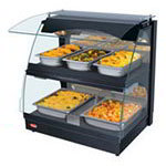 Hatco Glo-Ray Countertop Hot Food Display Cases