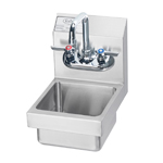 Krowne Metal Sinks