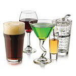 Libbey Glass Collections