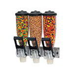 Server Dry Product Dispensers