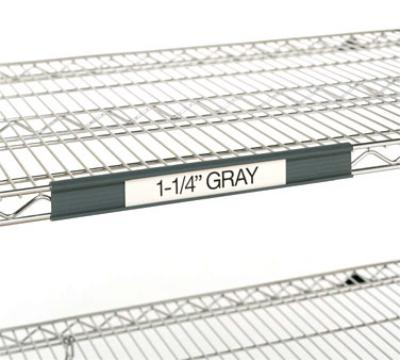 Metro 9990P4 Super Erecta Label Holder, 4