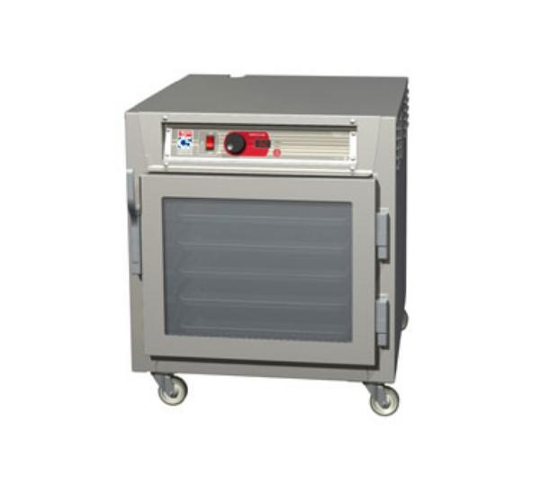 Metro C583-NFC-U C5 Undercounter Control Temp Holding Cabinet Restaurant Supply