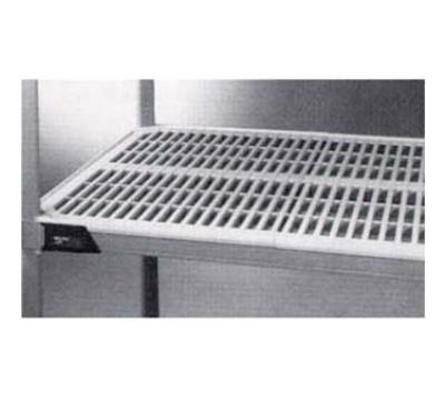 Metro MX1872G MetroMax Shelf, 18 D x 72 W in, Open Grid w/Microban, Poly