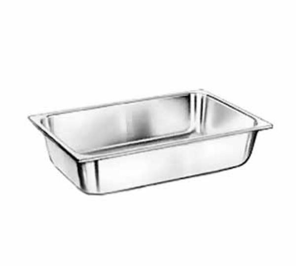 Polar Ware E1654 Deli Pan, Full