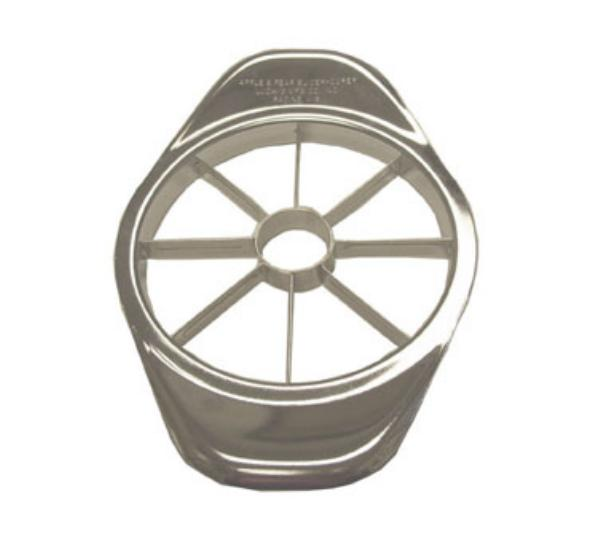 Polar Ware T5201 Apple Slicer and Corer, Stainless Steel