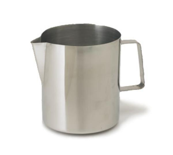Polar Ware T9132 32 oz Steaming Pitcher, Straight-Sided, Stainless Steel