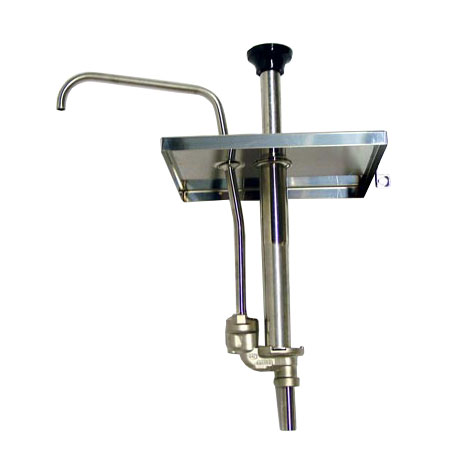 Server Products 67570 1 oz. Per Stroke CPSS-FL Condiment Pump