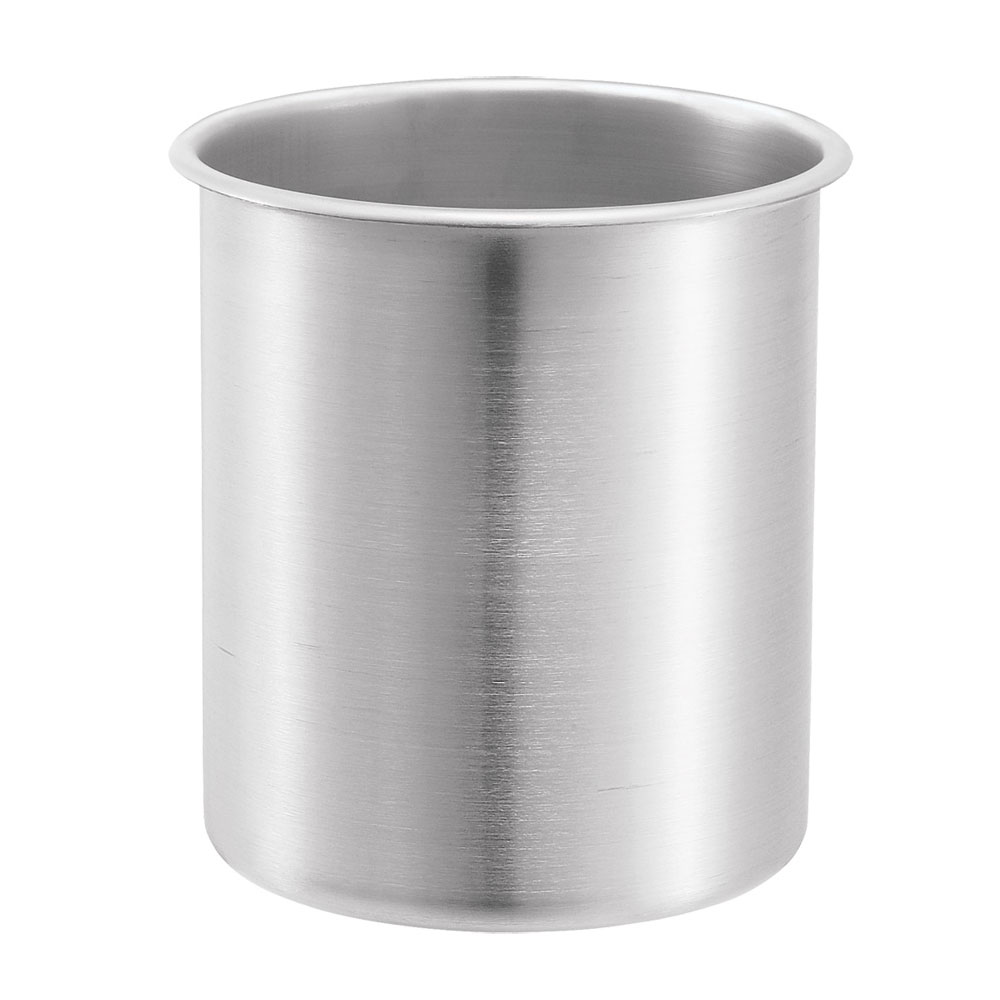 Server Products 85474 Bain Marie, Stainless Steel, 6 Quart Capac