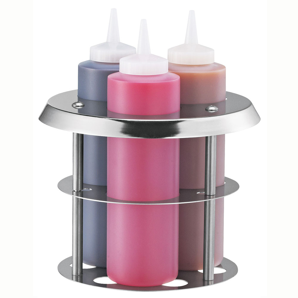 Server Products 86819 Additional Topping Drop-in Bottle Holder
