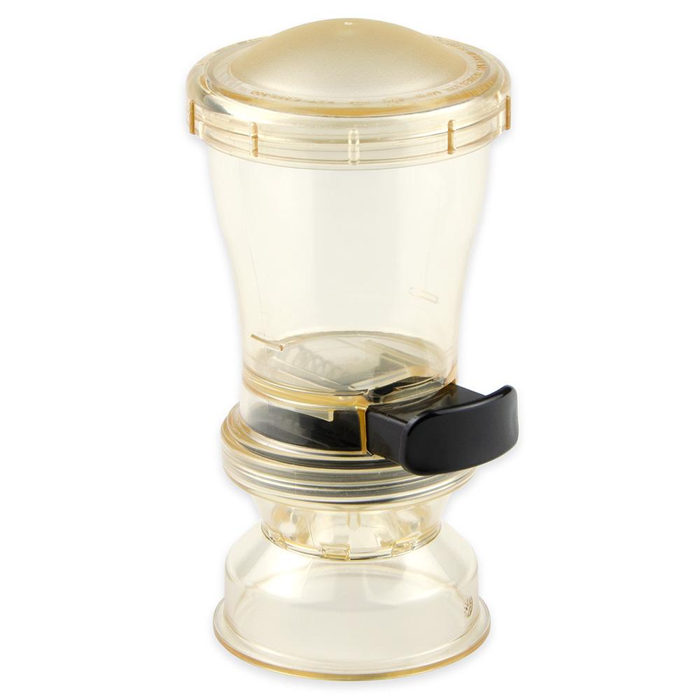 Server Products 87090 Salt Seasoning Dispenser w/ 10-oz Granular Seasoning Capacity, Polysulfone