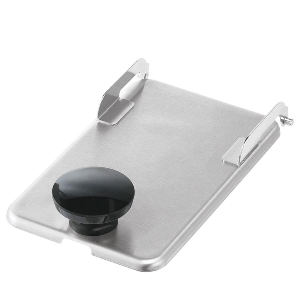 Server Products 87211 Hinged Lid for .1-Size Jar,