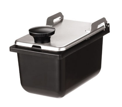 Server Products 87228 Jar & Stainless St