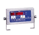 Prince Castle 740-T4 Timer, 4 Channel, Single Function, LCD, 10 ft Cord, 120 V