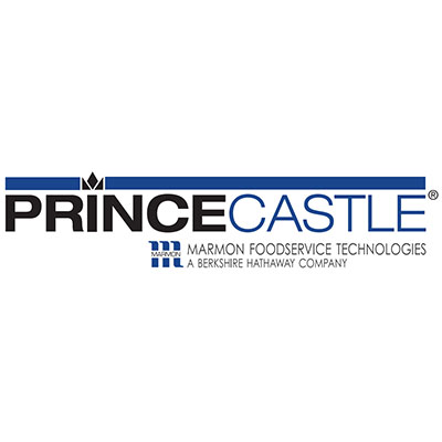 Prince Castle 370-A 12 in x 6 in Meat Press