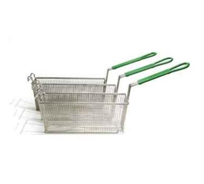 Frymaster / Dean 8030357 Triple Size Fryer Basket, Steel