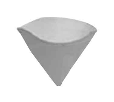 Frymaster / Dean 803-0042 10-in Filter Cones