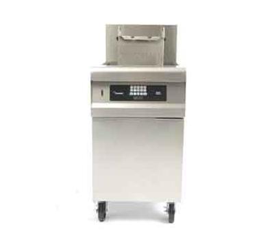 Frymaster / Dean GPC-SC NG Pasta Cooker w/ Auto Lift Basket & Bulk Spaghetti Basket, Timer Control, NG