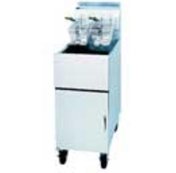 Frymaster / Dean SM50GNG Super Marathon Fryer, 50-Lb Capacity, Millivolt Pilot System, NG