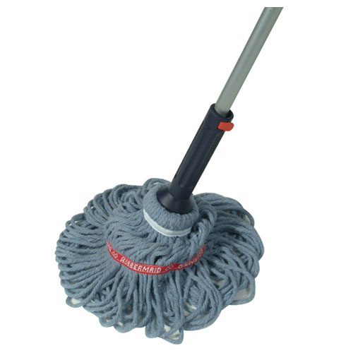 Rubbermaid 1809375 Self-Wringing Twist Mop