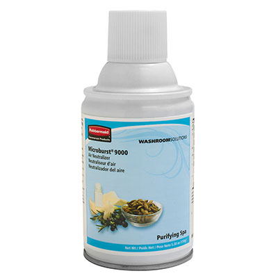 Rubbermaid 1836136 Standard Aerosol Refill - Purifyi