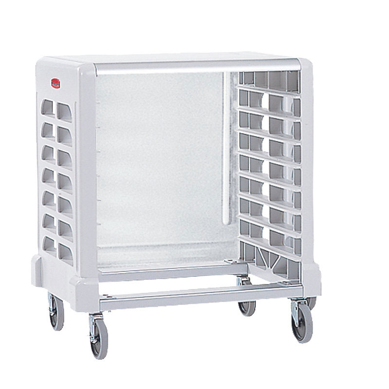 "Rubbermaid FG331600OWHT Max System Prep Cart - Cutting Board, 31-3/4x23-3/4x36-1/8"" Off-White"