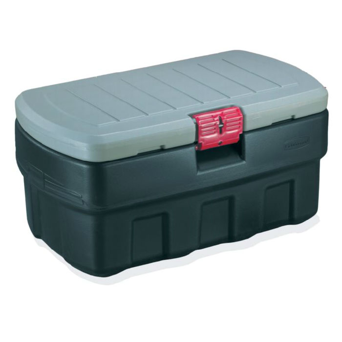 Rubbermaid FG11910138 35-gal ActionPacker Cargo Box -