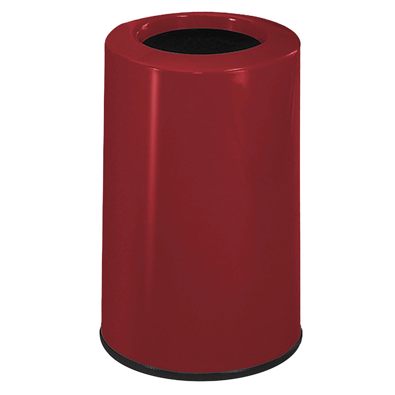 Rubbermaid FG1219LOPLBY 6-1/2-gal Waste Receptacle