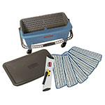 Rubbermaid FGQ050000000 Microfiber Finish System
