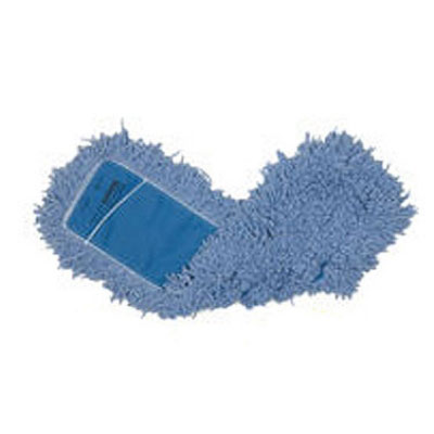 "Rubbermaid FGJ25800BL00 Dust Mop - 60x5"" Twiste"