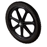 Rubbermaid M1564200 Wheel - (5642-61)