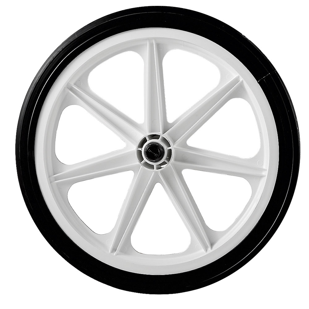 Rubbermaid M1565400 Wheel - (5654-61)