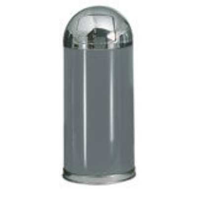 Rubbermaid FGR153620PLANT 15-gal Round Europea