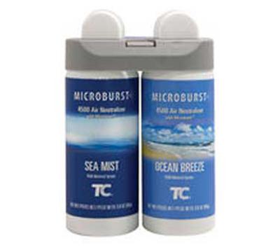 Rubbermaid 3485951 Microburst D