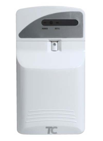 Rubbermaid FG400695 AutoFresh Pump LED Dispenser
