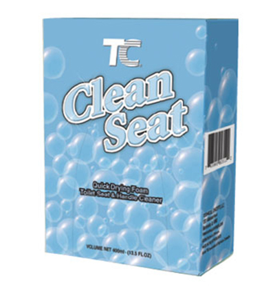 Rubbermaid FG402312 Clean Seat