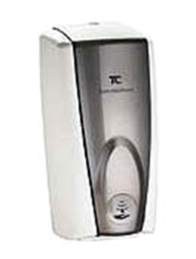 Rubbermaid FG750140 1100-ml AutoFoam Soap Dispenser - White/Gray Pearl