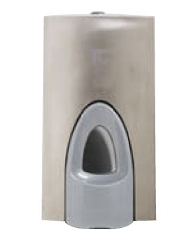 Rubbermaid FG750382 Skin Care Dispenser - Wall-Mount, 800/1000-ml, Stainless