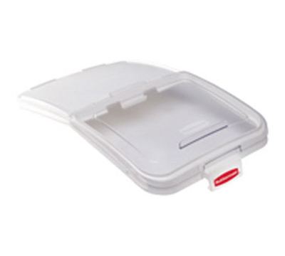 Rubbermaid FG9F7900 CLR ProSave Ingredient Bin Lid with 32-oz Sc
