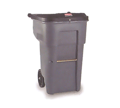 Rubbermaid FG9W1088 GRAY 65-gal BRUTE Confidential Document