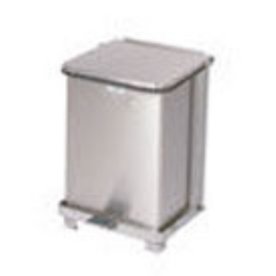 Rubbermaid FGST7SSPL 7-gal