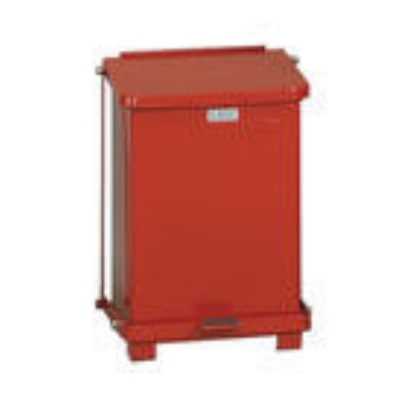 Rubbermaid FGST7EPLRD