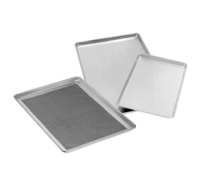 Advance Tabco 18-8P-26 Full-Size Perforated Bun Pan, 18-ga Aluminum