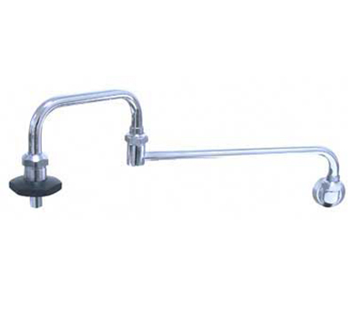 Advance Tabco K0130RE Residential Wall Mount Pot Filler Faucet