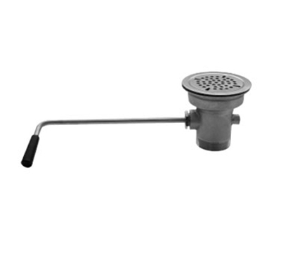 Advance Tabco K-5 Drain - Twist Operated,