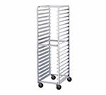 Advance Tabco STR20-3W Mobile Steam Table pan Rack - Full Height,