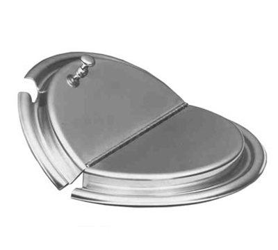 APW Wyott 56847 Cover, for Inset, slotted hi